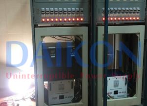 Vận hành UPS UPSET 10 kVA