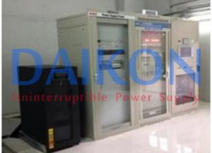 Bộ lưu điện công suất lớn dùng cho thủy điện